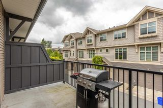 """Photo 21: 9 31125 WESTRIDGE Place in Abbotsford: Abbotsford West Townhouse for sale in """"Kinfield at Westerleigh"""" : MLS®# R2605091"""
