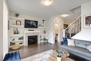Photo 19: 139 Fireside Drive: Cochrane Semi Detached for sale : MLS®# A1134034