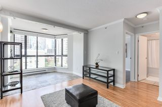 """Photo 20: 906 488 HELMCKEN Street in Vancouver: Yaletown Condo for sale in """"Robinson Tower"""" (Vancouver West)  : MLS®# R2086319"""
