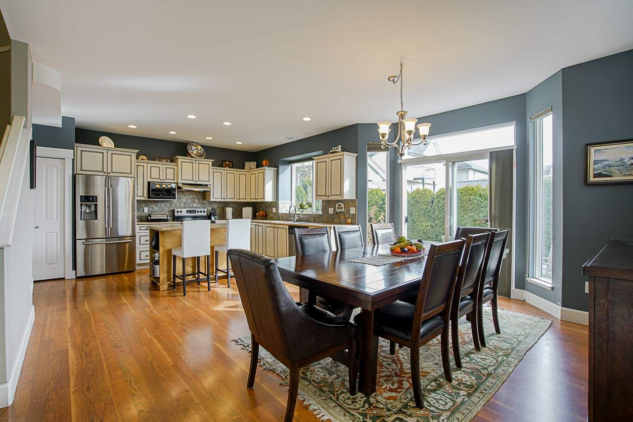 Photo 9: Photos: 6946 198A Street in Langley: Willoughby Heights House for sale : MLS®# R2553278