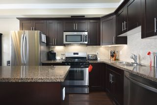 Photo 7: 16 9688 KEEFER AVENUE in Chelsea Estates: McLennan North Condo for sale ()  : MLS®# V1032407