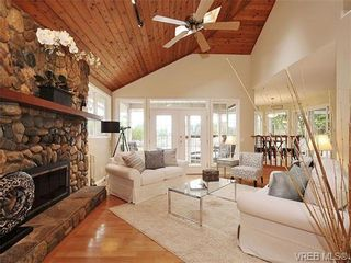 Photo 4: 948 Page Avenue in : La Glen Lake House for sale (Langford)  : MLS®# 320355