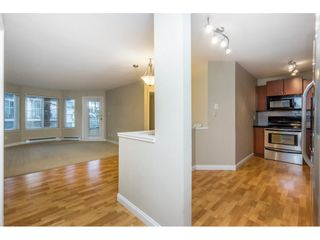 "Photo 4: 105 3063 IMMEL Street in Abbotsford: Central Abbotsford Condo for sale in ""Clayburn Ridge"" : MLS®# R2125465"