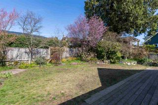 Photo 25: 2643 LAWSON Avenue in West Vancouver: Dundarave House for sale : MLS®# R2558751