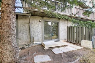 Photo 43: 161 7172 Coach Hill Road SW in Calgary: Coach Hill Row/Townhouse for sale : MLS®# A1101554