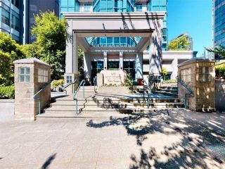 """Photo 36: 1903 1415 W GEORGIA Street in Vancouver: Coal Harbour Condo for sale in """"PALAIS GEORGIA"""" (Vancouver West)  : MLS®# R2589840"""