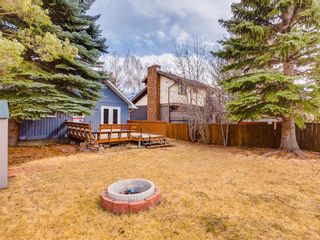 Photo 44: 15415 Deer Side Road SE in Calgary: Deer Run Detached for sale : MLS®# A1060815
