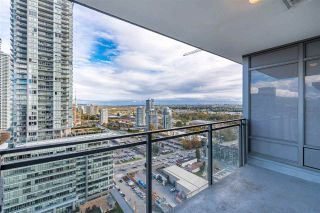 "Photo 18: 2706 2008 ROSSER Avenue in Burnaby: Brentwood Park Condo for sale in ""SOLO"" (Burnaby North)  : MLS®# R2510358"