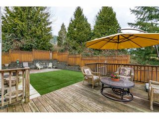 Photo 34: 2909 MEADOWVISTA Place in Coquitlam: Westwood Plateau House for sale : MLS®# R2542079