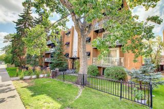 Photo 38: 406 501 57 Avenue SW in Calgary: Windsor Park Apartment for sale : MLS®# A1142596