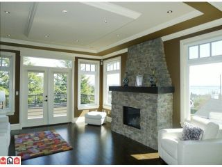 Photo 3: 1127 KENT ST: White Rock House for sale (South Surrey White Rock)  : MLS®# F1209099