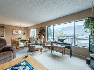 Photo 5: 965 PUHALLO DRIVE in Kamloops: Westsyde House for sale : MLS®# 164543