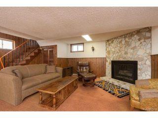 Photo 10: 736 Clifton Street in WINNIPEG: West End / Wolseley Residential for sale (West Winnipeg)  : MLS®# 1412953
