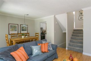 "Photo 3: 203 CARDIFF Way in Port Moody: College Park PM Townhouse for sale in ""Easthill"" : MLS®# R2380723"