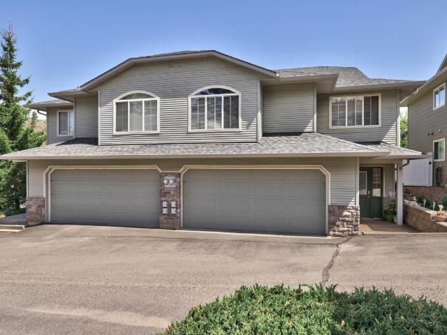 Main Photo: 9 2210 QU'APPELLE Boulevard in Kamloops: Juniper Heights House for sale : MLS®# 151373