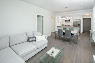 """Photo 9: 406 3263 PIERVIEW Crescent in Vancouver: South Marine Condo for sale in """"Rhythm"""" (Vancouver East)  : MLS®# R2480394"""