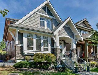 "Photo 1: 3355 WATKINS Avenue in Coquitlam: Burke Mountain House for sale in ""BURKE MOUNTAIN"" : MLS®# R2105087"