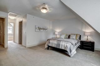Photo 21: 107 1728 35 Avenue SW in Calgary: Altadore Row/Townhouse for sale : MLS®# A1130612