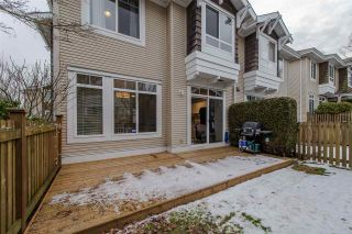 Photo 19: 42 15030 58 AVENUE in Surrey: Sullivan Station Townhouse for sale : MLS®# R2131060