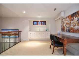 Photo 15: 4550 W 1ST Avenue in Vancouver: Point Grey House for sale (Vancouver West)  : MLS®# V1070016