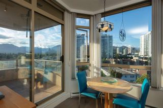 """Photo 4: 806 160 W KEITH Road in North Vancouver: Central Lonsdale Condo for sale in """"Victoria Park West"""" : MLS®# R2591814"""