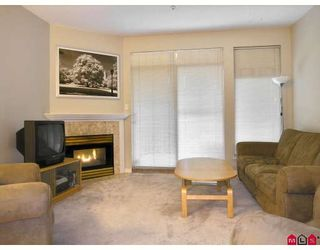 """Photo 4: 206 5677 208TH Street in Langley: Langley City Condo for sale in """"Ivy Lea"""" : MLS®# F2728512"""