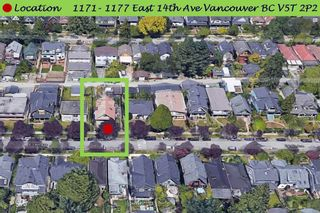 Photo 29: 1177 E 14TH Avenue in Vancouver: Mount Pleasant VE House for sale (Vancouver East)  : MLS®# R2537063