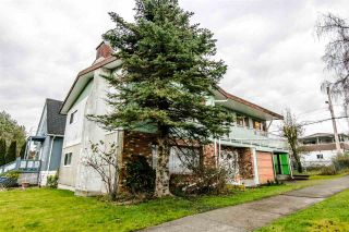 Photo 2: 5120 SOPHIA Street in Vancouver: Main House for sale (Vancouver East)  : MLS®# R2572681