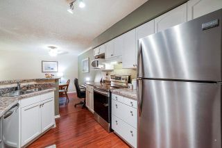"""Photo 8: 101 74 MINER Street in New Westminster: Fraserview NW Condo for sale in """"Fraserview"""" : MLS®# R2586466"""