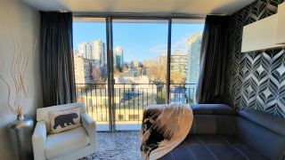 """Photo 24: 803 1575 BEACH Avenue in Vancouver: West End VW Condo for sale in """"Plaza Del Mar"""" (Vancouver West)  : MLS®# R2551177"""