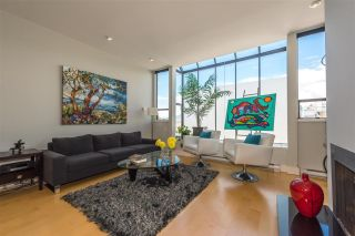 """Photo 7: 1165 W 7TH Avenue in Vancouver: Fairview VW Townhouse for sale in """"FAIRVIEW MEWS"""" (Vancouver West)  : MLS®# R2208727"""