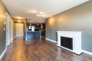 """Photo 8: 210 5438 198 Street in Langley: Langley City Condo for sale in """"Creekside Estates"""" : MLS®# R2183778"""
