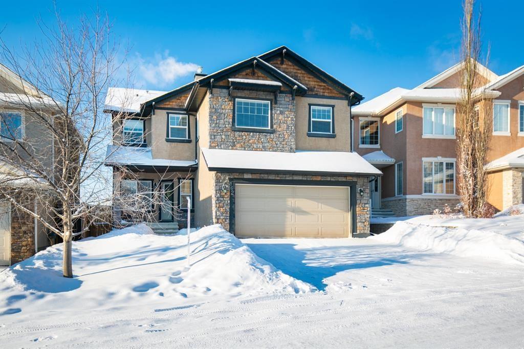 Main Photo: 162 Aspen Stone Terrace SW in Calgary: Aspen Woods Detached for sale : MLS®# A1069008