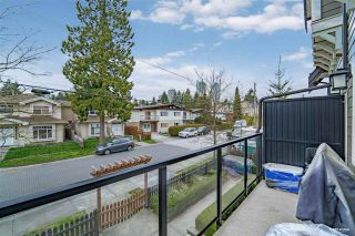 """Photo 11: 202 7159 STRIDE Avenue in Burnaby: Edmonds BE Townhouse for sale in """"SAGE"""" (Burnaby East)  : MLS®# R2559160"""
