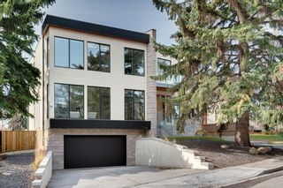 Photo 2: 711 Imperial Way SW in Calgary: Britannia Detached for sale : MLS®# A1094424
