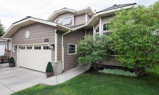 Photo 1: 1119 SUNVISTA Road SE in Calgary: Sundance House for sale : MLS®# C4129627
