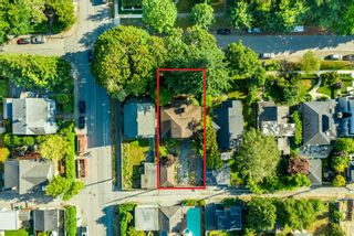 Photo 3: 3719 W 1ST Avenue in Vancouver: Point Grey House for sale (Vancouver West)  : MLS®# R2619342