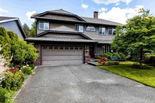 """Main Photo: 2844 MUNDAY Place in North Vancouver: Tempe House for sale in """"Tempe"""" : MLS®# R2592193"""