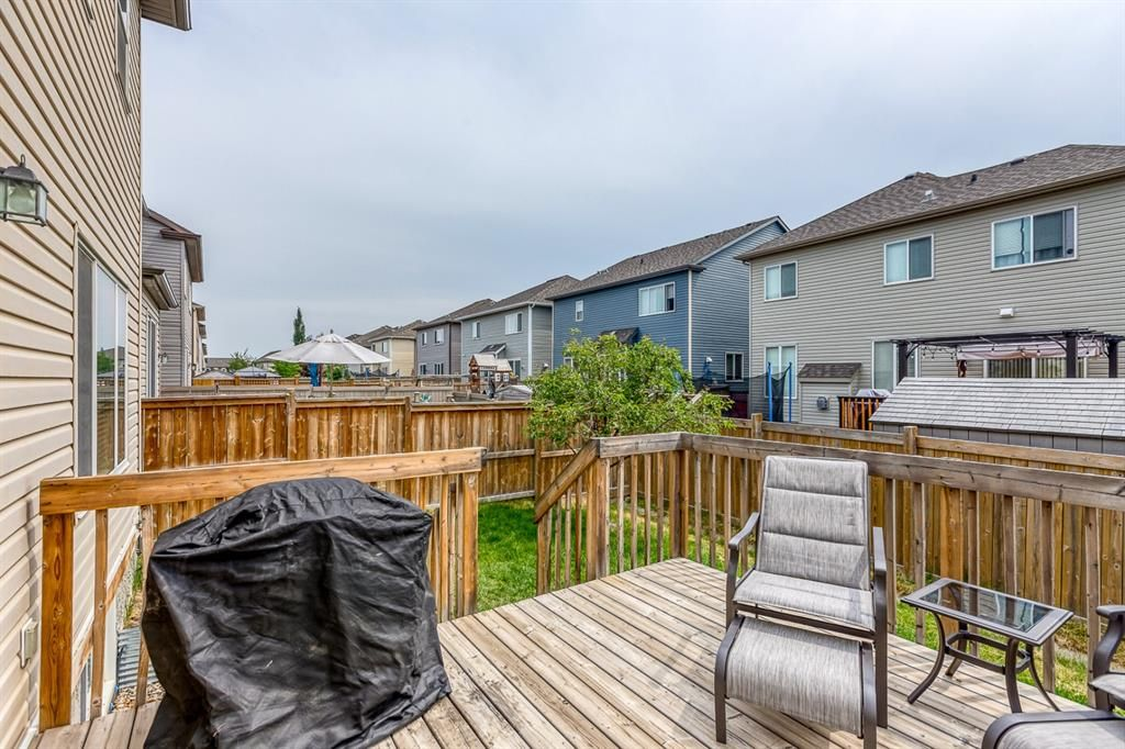 Photo 10: Photos: 154 Windridge Road SW: Airdrie Detached for sale : MLS®# A1127540