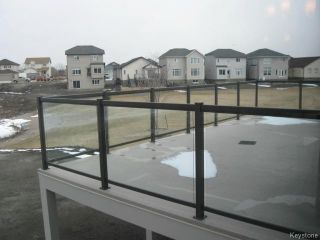 Photo 3: 205 Shady Shores Drive in WINNIPEG: Transcona Residential for sale (North East Winnipeg)  : MLS®# 1507701