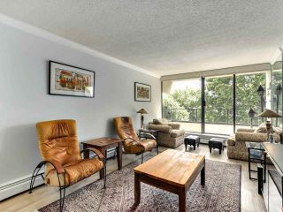 Photo 4: 201 1995 BEACH Avenue in Vancouver: West End VW Condo for sale (Vancouver West)  : MLS®# R2592938