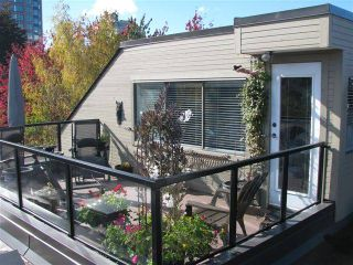 "Photo 9: 305 1299 W 7TH Avenue in Vancouver: Fairview VW Condo for sale in ""MARBELLA"" (Vancouver West)  : MLS®# V856379"