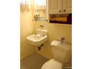 Photo 17: 71 Springside Drive in WINNIPEG: St Vital Residential for sale (South East Winnipeg)  : MLS®# 1412604