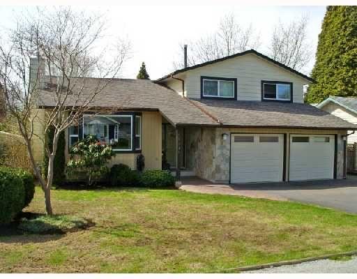 Main Photo: 11591 212TH Street in Maple_Ridge: Southwest Maple Ridge House for sale (Maple Ridge)  : MLS®# V702695