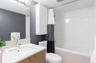 """Photo 15: 906 1618 QUEBEC Street in Vancouver: Mount Pleasant VE Condo for sale in """"CENTRAL"""" (Vancouver East)  : MLS®# R2400058"""