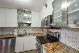 Photo 5: 2205 4160 Sardis Street in Burnaby: Central Park BS Condo for sale (Burnaby South)  : MLS®# R2233323