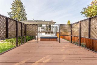 Photo 19: 21616 EXETER Avenue in Maple Ridge: West Central House for sale : MLS®# R2318244