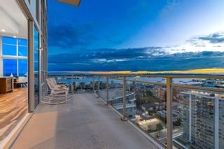 """Photo 14: 2402 125 E 14TH Street in North Vancouver: Central Lonsdale Condo for sale in """"Centreview"""" : MLS®# R2617870"""