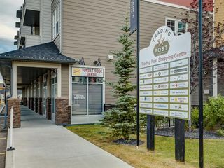 Photo 40: 213 207 SUNSET Drive: Cochrane Apartment for sale : MLS®# A1026900