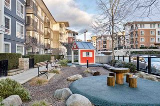 "Photo 26: 302 608 COMO LAKE Avenue in Coquitlam: Coquitlam West Condo for sale in ""GEORGIA"" : MLS®# R2540108"